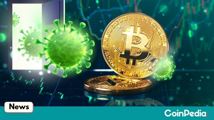 5 Stunning Reasons Why Bitcoin Investment During COVID is Essential