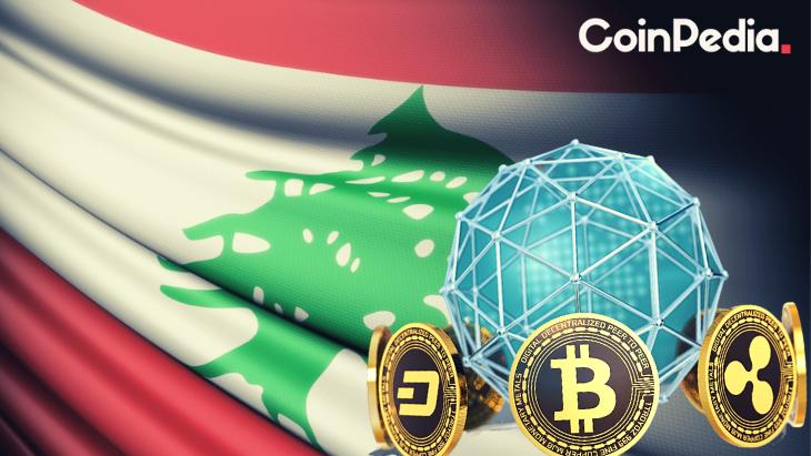 How Cryptocurrency contribute in Lebanon & Venezuela  Economic Crisis