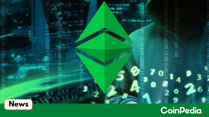 RollBack of Over 4000 Blocks on ETC Created Storm in Crypto Industry