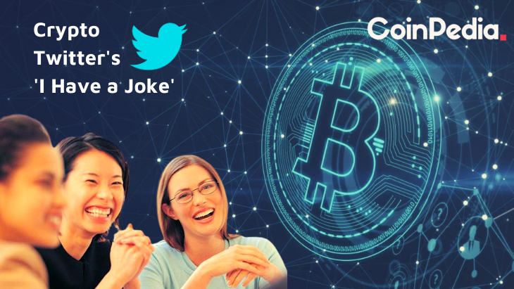 Crypto Twitter's 'I Have a Joke' Definitely Makes You Laugh