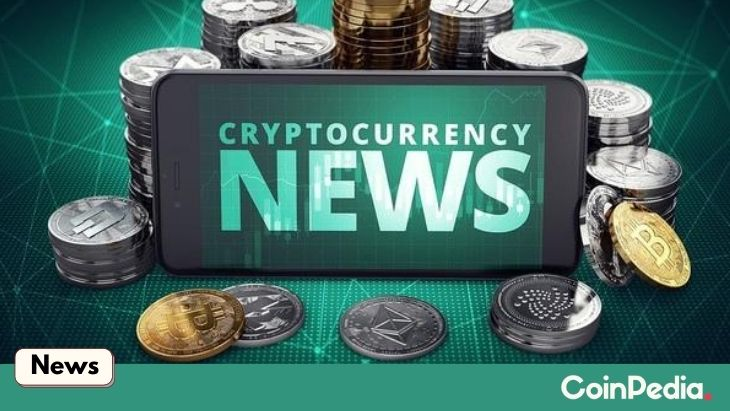 Crypto News Weekly Round Up 3rd – 8th August