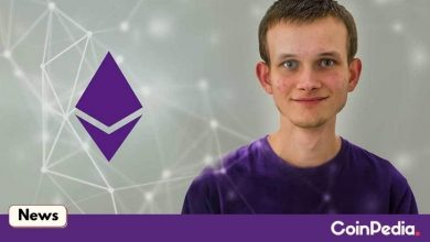 """Photo of Unexpected Response on """"How many Ethereum are there?"""" from Author and ETH Foundation"""