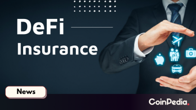 Photo of Can On-Chain Insurance Be the Next Big Thing in Defi? Coinbase Cofounder Think So