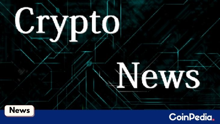Crypto News Weekly RoundUp 14th August - Crypto Updates of the Week