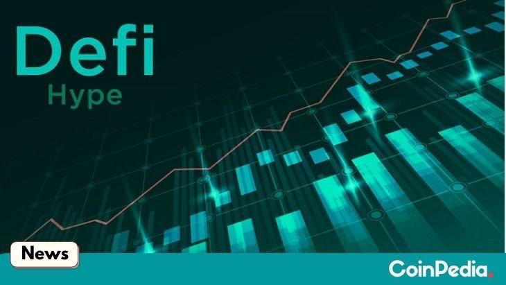 Defi MarketCap at $15 Bln Amidst $6Bln Cryptos Are Locked in Defi