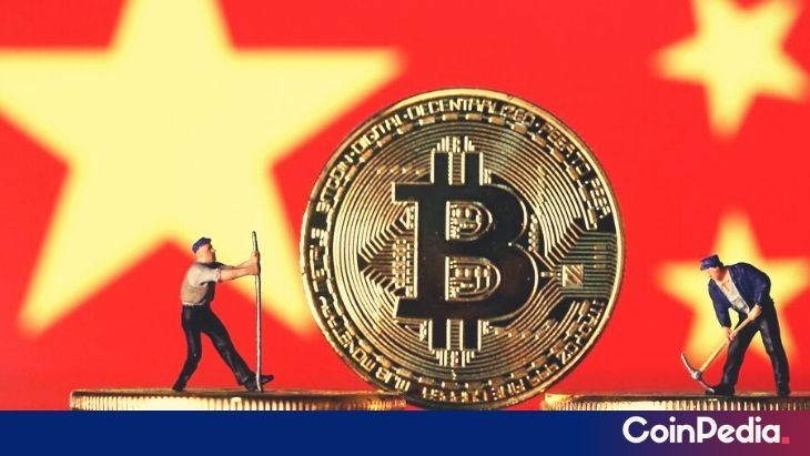 Effects of China Floods 2020 on Bitcoin Mining