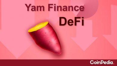 Photo of A 3 Minute Guide to YAM Finance