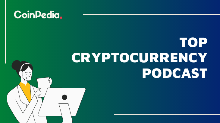 Top 4 Crypto Podcasts You Should be Listening to in 2020