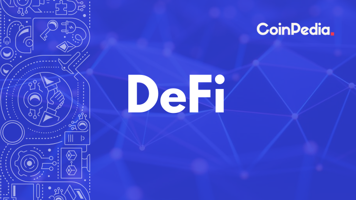 What is Total value locked down in DeFi? Top Defi Tokens with TVL