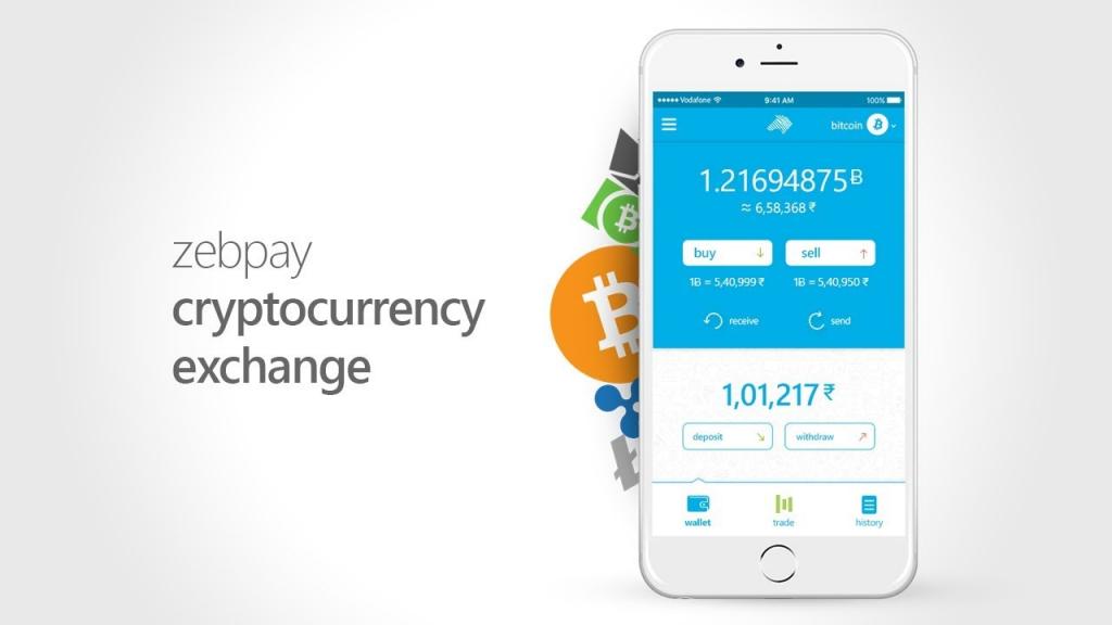 zebpay-mobile-app