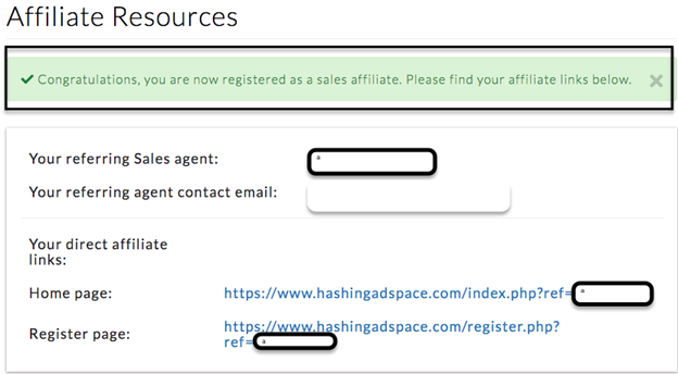 registered-successfully-HashingAd