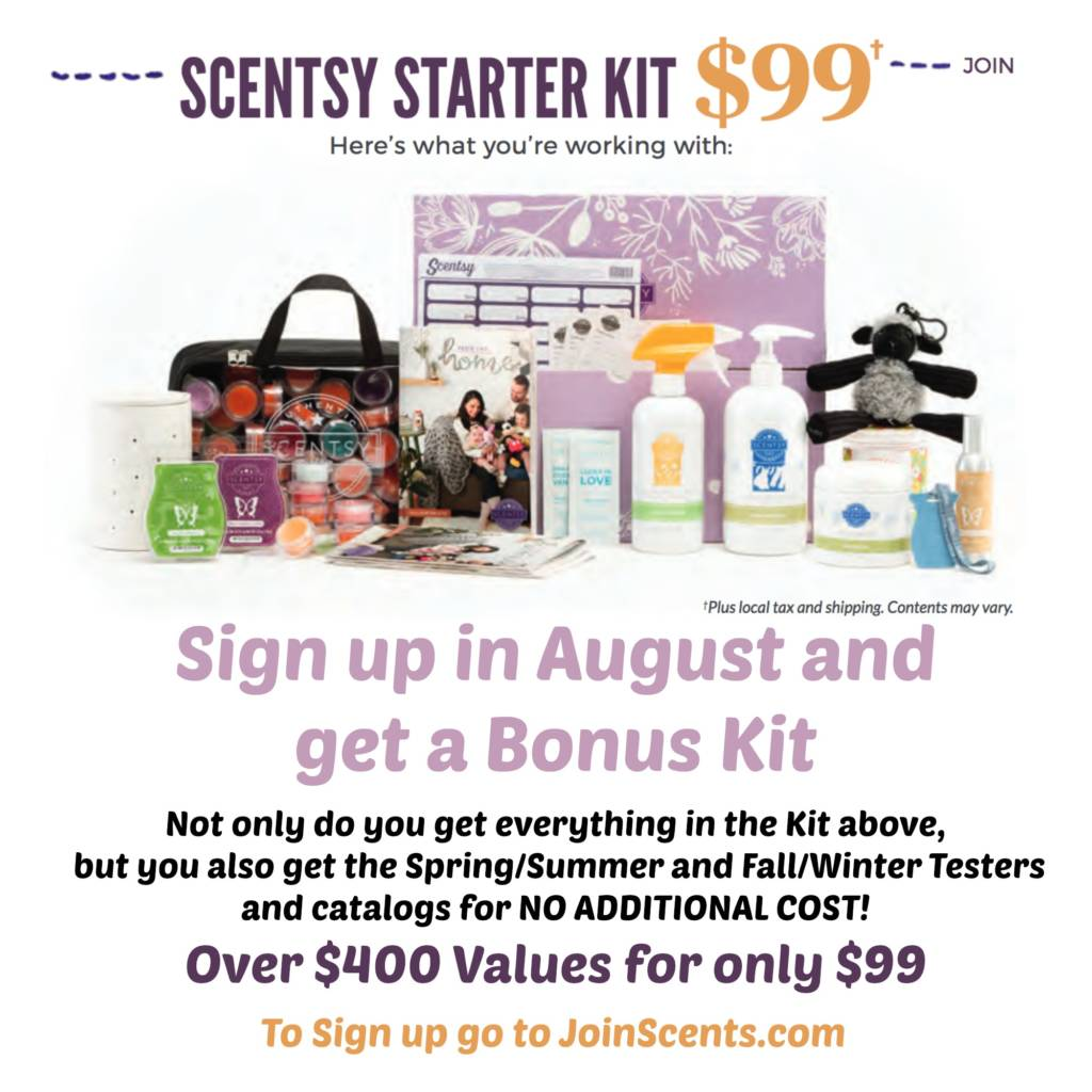 Cost-to-join-Scentsy