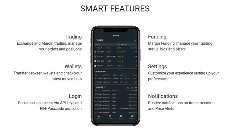 Bitfinex-mobile-app