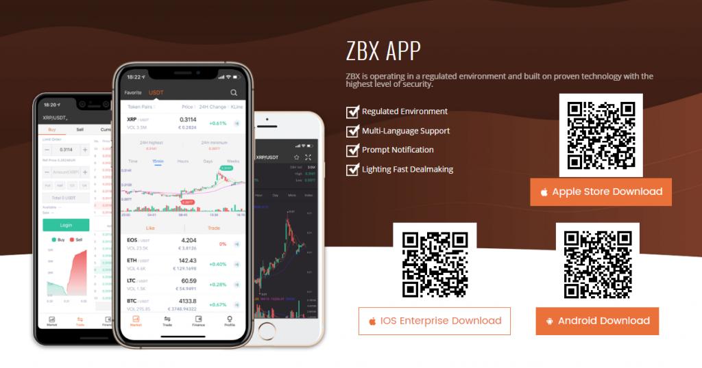 ZB-Mobile-App