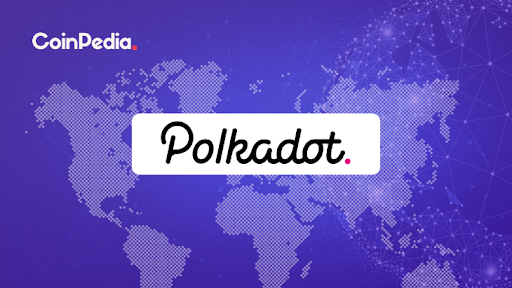 Everything You Must Know Of The Polkadot Contrast Rally, DOT Price Could Hit $50 Very Soon