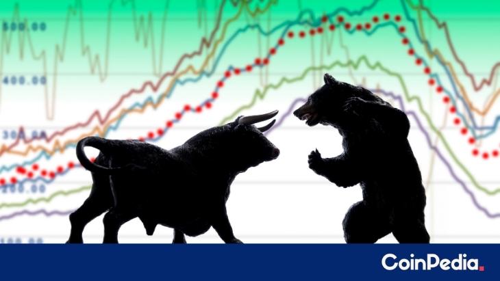 crypto price rally