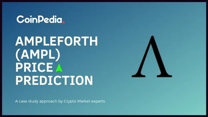 Ampleforth Price Prediction, Will AMPL Price Reach $10 By The End Of 2021?