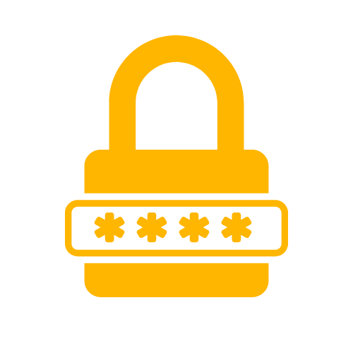 Password-Access Safe