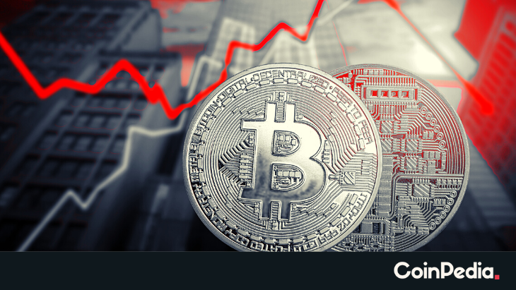 Bitcoin Trending Sideways, Is the Monster Rally Only for a Month?