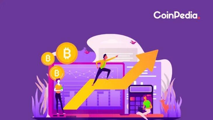Bitcoins-volatity