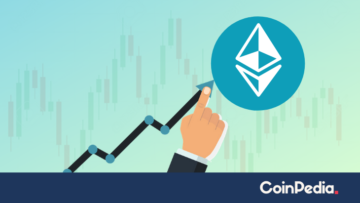 Analyst Predicts Ethereum Price Will Reach $10k -$20k long-term