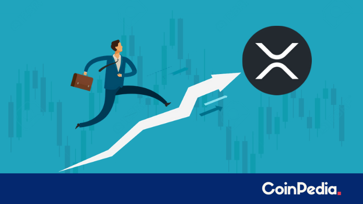XRP Price Massive Rebound, May hit $3 in February 2021
