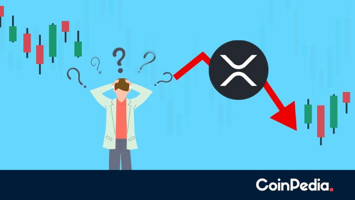 Ripple Price Analysis: Is XRP Price Heading Towards $0?