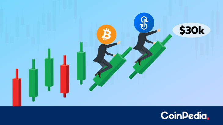 Yearn.Finance (YFI) or Bitcoin (BTC), Which Will Hit $30k First?