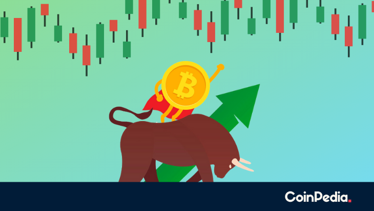 Bitcoin Price Again Decisive, Will it Retest Below $30k or Surge to $50k ?