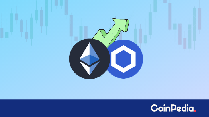 Will <bold>Chainlink</bold> Outperform Ethereum in the First 2021 Altcoin Season?