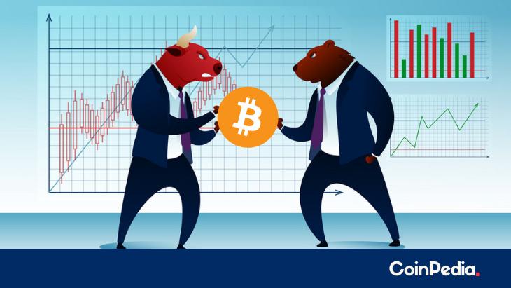 bitcoin bulls and bear