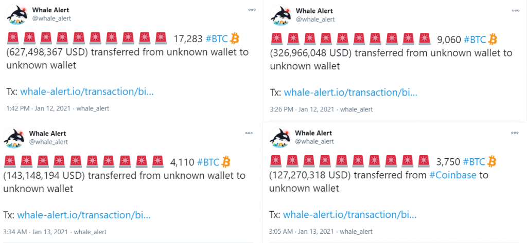 btc whales