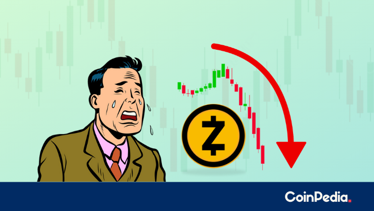 Zcash Price Suffers Extreme Plunge, Will ZEC Price Rebond?