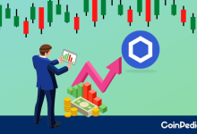 Photo of Chainlink Price Show Signs Of Massive Rally! LINK Price Eyeing ATH?