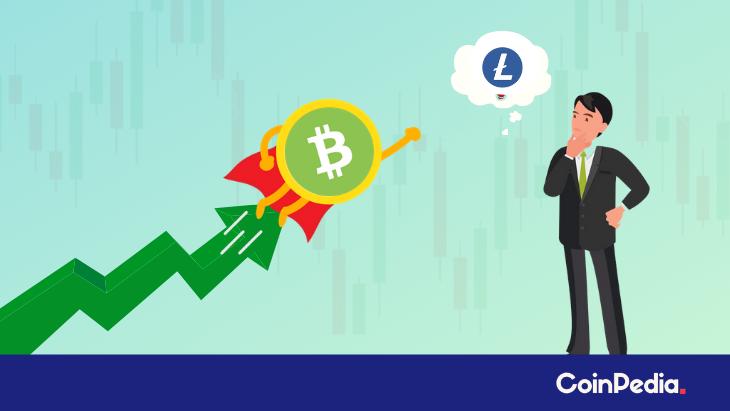 BCH Price Rally High, Will Bitcoin Cash Surpass Litecoin's Position?