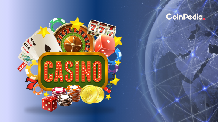 Why Should Casinos Adopt Blockchain Technology?
