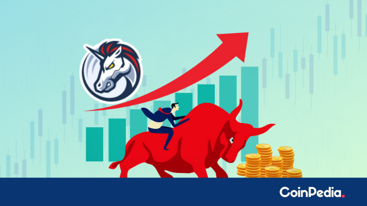 Thrilling Bull-Runs for 1INCH Price, Forms New ATH, What's Next!