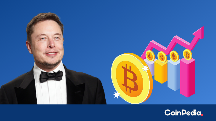 Bitcoin Price May Go to the Moon, but Elon Musk Can Send It to Mars!