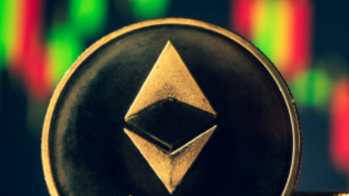 Photo of Ethereum – ETH Price Surges to New Ath