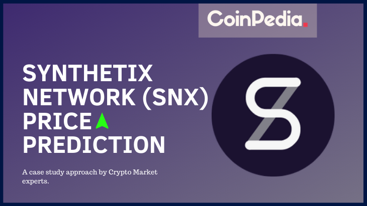 Synthetix Price Prediction: Will SNX Price Rise & Shine in 2021?