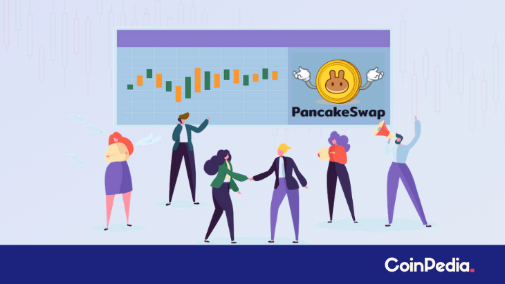 Pancakeswap Becomes the Leader of Decentralized Exchanges, Outshines Uniswap!!
