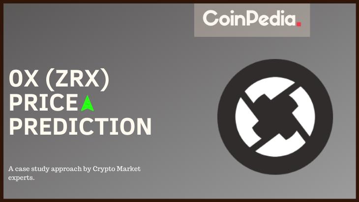 Ox Price Prediction: Will ZRX Price Go up or Crash?