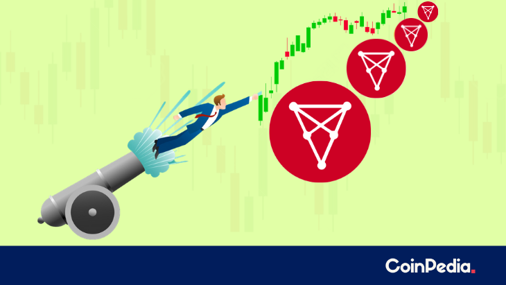 Chiliz Price Jumped More Than 20% With Coinbase Listing, $1 May Be On Cards!