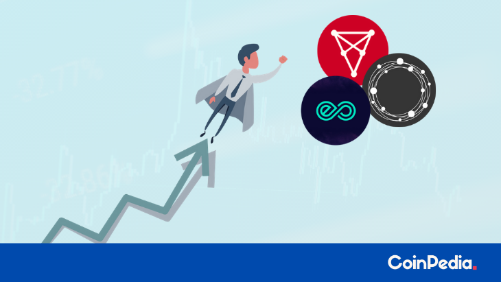Chiliz(CHZ), ECOMI(OMI), and Ethernity(ERN) NFT Tokens Set to Explode Soon! Predicts Analyst