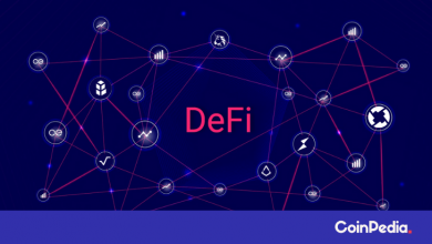 Photo of Top 4 Defi Tokens Set to Skyrocket in Coming Days!