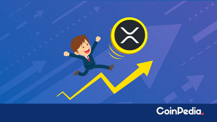 XRP Price to hit $1, But When? Ripple Price Action Seems Bullish, Breakout is Expected Soon.