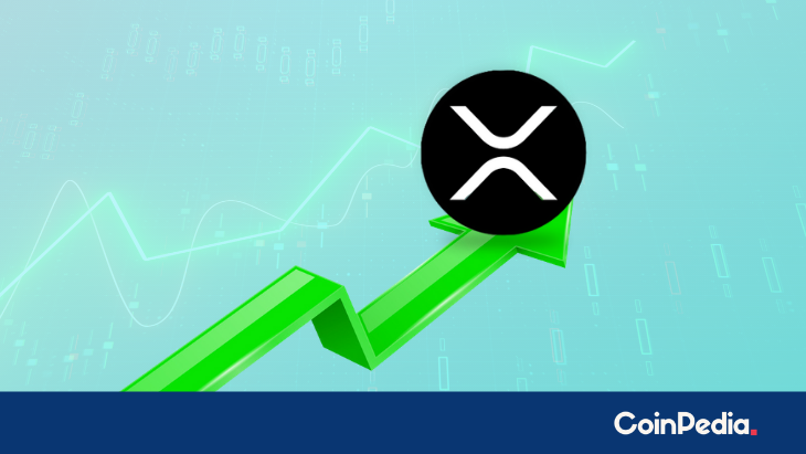 Ripple's XRP Price May Rally High In Coming Couple Of Hours!