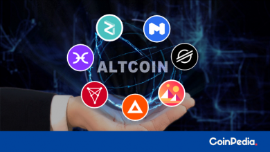 Photo of Cryptos About To Explode in Q4! These Altcoins You Need To Keep An Eye On!