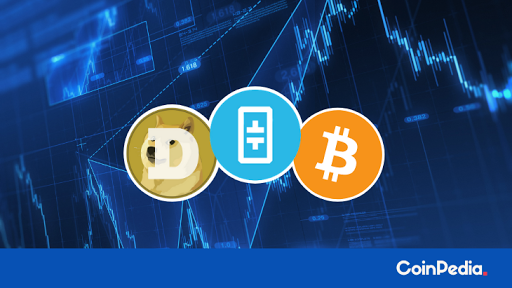 DOGE Price Pumps up, Will BTC and THETA Skyrocket to New Highs?