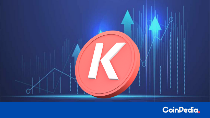 KAVA Price Records Double-Digit Gains, $10 Appears Imminent!